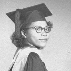Nancy Randolph Davis, first black student at Oklahoma A&M College