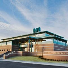 Helmerich Research Center officially opens