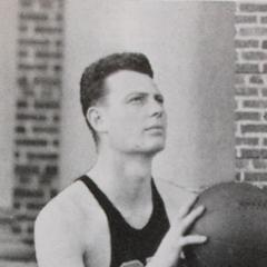 First basketball All-American