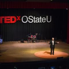 OSU hosts TED talks