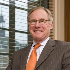 Regents select Burns Hargis as new OSU president
