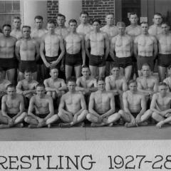 The Beginning of a Wrestling Dynasty