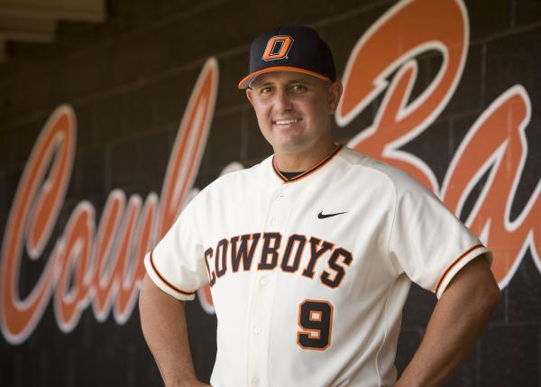 Josh Holliday named head baseball coach