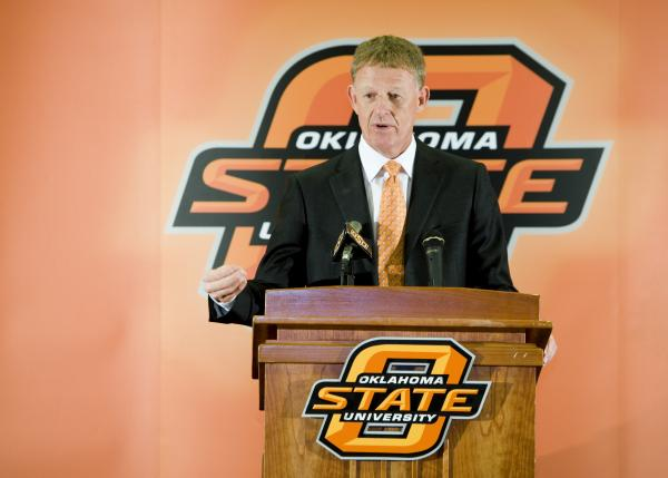 Holder named athletic director
