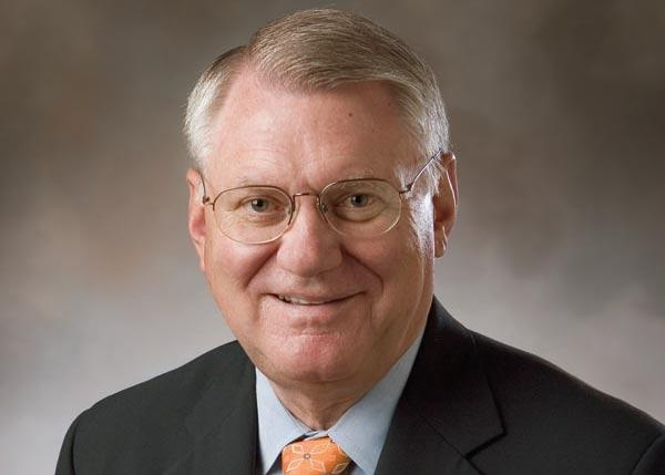 David Schmidly is OSU's new president