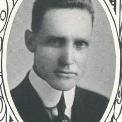 Chester Gould before Dick Tracy
