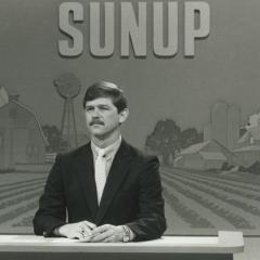 SUNUP goes on the air