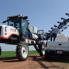 Agricultural advances for a new century