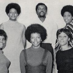 Afro-American Society chartered