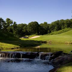 "Karsten Creek Golf Course opens, ""the finest collegiate golf facility anywhere"""