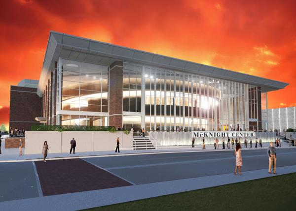 Gift to fund programming boosts plans for performing arts center